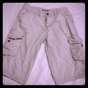Boys DKNY Shorts